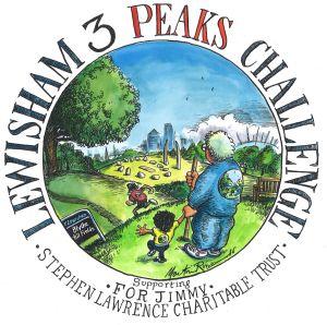 Lewisham 3 Peaks Challenge